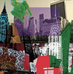 "Saatchi Art Artist Dalia Ferreira; Photography, ""POST YORK"" #art"
