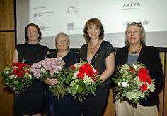 Unternehmerinnen von heute: Auf dem 7. Berliner Unternehmerinnentag