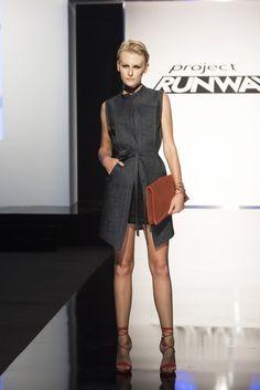 Season 15 Just Fab Challenge: Designer Mah-Jing