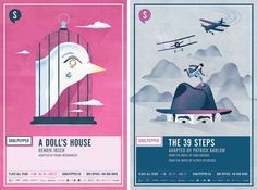Image result for soulpepper theatre posters