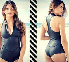 Scuba Diving Suit - http://www.withinthesea.com/sunken/cities/scuba-diving-suit/