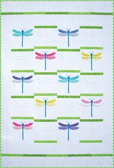 Amy Bradley Designs: dragon flies