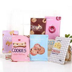XZHJT Creative Candy Snacks Coin Purse Women PU Leather Zipper Change Purse Wallet Holders Mini Money Bag For Kids Girl Gift  EUR 0.85  Meer informatie  http://ift.tt/2hjvUam #aliexpress