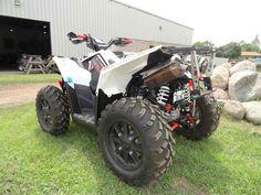 Used 2015 Polaris SCRAMBLER XP 1000 ATVs For Sale in Wisconsin. 2015 POLARIS SCRAMBLER XP 1000,