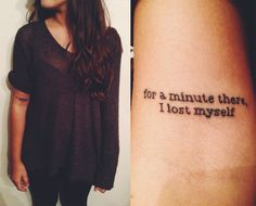 This will be my 2nd tattoo. Everything about this is me.