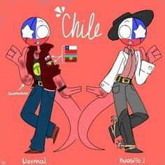 Read 🍍Especial: Chile🍍 from the story Imagenes CountryHumans-CountryBalls [Pedidos Cerrados] by __-ALESSANDRA-__ (Ale 🌸) with reads. countryhumans, im.