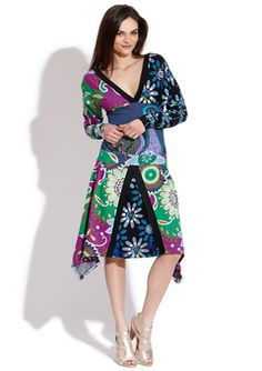 Desigual again. The skirt on this is just the thing for something i've been wanting to do!