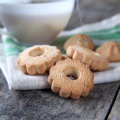 Biscotti al mascarpone senza lievito