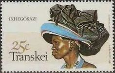 Xhosa, Homeland, South Africa, Landscape Photography, Stamps, African, Collection, Life, Beauty