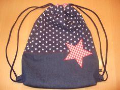 Turnbeutel (als Geburtstagsgeschenk für eine 12-jährige) Drawstring Backpack, Backpacks, Bags, Fashion, Cinch Bag, Gymnastics, Gifts, Handbags, Moda