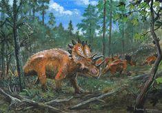Horns33: Regaliceratops by tuomaskoivurinne on DeviantArt