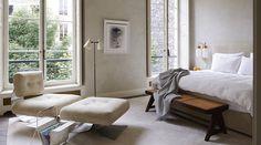 Joseph Dirand's Bellechasse Apartment