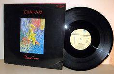 CHAI-AM - Dance Crazy Illuminated Rec.127.615 12 MAXI