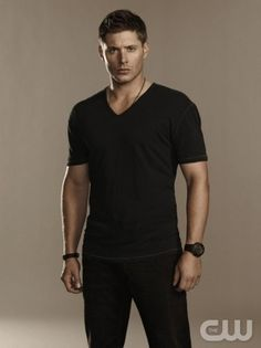 Dean Winchester  mmmmhmm mhmmm mhmmmmmmmmmmm! jensen you are so fine!