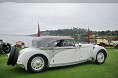 1932 Austro Daimler 635