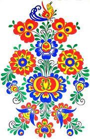Desenler Home Trends florida home sales trends Folk Art Flowers, Flower Art, German Folk, Polish Folk Art, Scandinavian Folk Art, House Ornaments, Folk Embroidery, Arte Popular, Mandala Art