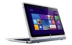 The new Aspire Switch 10 from Acer. SERIOUSLY cheap. Image taken from Our IT Department.  #acer #laptop #laptops