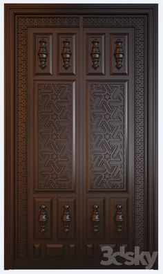 all type door design House Main Door Design, Wooden Front Door Design, Home Door Design, Main Entrance Door Design, Double Door Design, Pooja Room Door Design, Door Design Interior, Wooden Front Doors, Tor Design