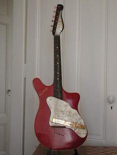 DI MAURO Prototype 1955
