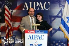 "www.IamAIPAC.org. Show your Support... Create your ""I Am AIPAC"" sticker today and share with Friends and Family!"