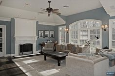 formal living room color option