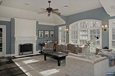 formal living room color option