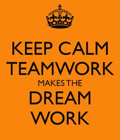 work motto!