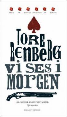 Tore Renberg - Vi ses i morgen