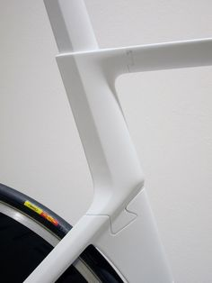 Bicycle frame - #bike #design #bicycle #inspiration #creative #frame