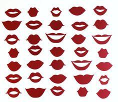lip shape ideas
