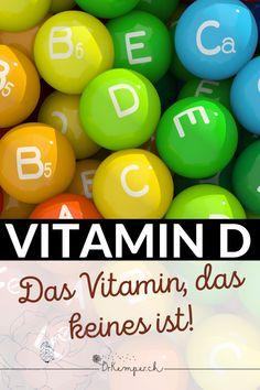 Wie kann man Vitamin-D-Mangel bei Kindern natürlich behandeln? Wann ist  eine Gabe von Vitamin D nowendig und wie wird es dosiert?