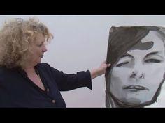 Marlene Dumas – Rejects | TateShots - YouTube
