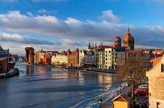 Gdańsk / fot. M. Wieliczko