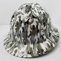 Best custom hydrographic hydro dipped badass hard hats on the market Hard Hats, Bad To The Bone, Cover Design, American Flag, Camo, Military, Safety, Canada, Free Shipping