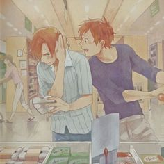 Hetalia Spain and Romano Spamano, Usuk, Otp, Latin Hetalia, Hetalia Axis Powers, Beautiful World, Images, Fandoms, Fan Art