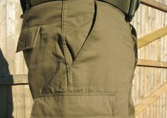 Rothco Tactical Operator BDU Pants Review
