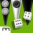 Download Backgammon Gold:  Backgammon Gold V 3.5.0 for Android 4.0.3+ Play Backgammon Gold – also called Tavla –  anytime and anywhere for free on your smartphone or tablet. Play online with your friends or offline against one of the strongest computer opponents. Now you can play one of the oldest board...  #Apps #androidgame ##MobiventionApps  ##Board