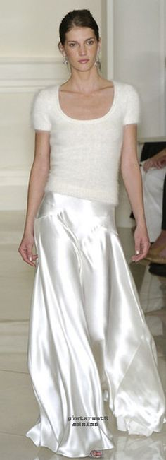 Ralph Lauren, Spring/Summer 2005, Ready to Wear