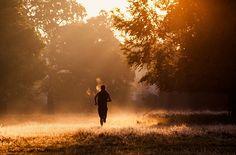 How to use running as meditation - Health - Runner's World