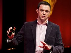 Markham Nolan: How to separate fact and fiction online | Video on TED.com