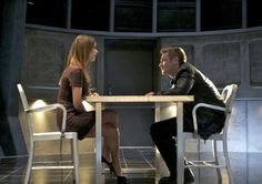 """On """"Nikita's"""" final day of filming the series, we got some intel on a fan-favorite pairing for the last six episodes. How much time will Alex and Owen spend together?"""