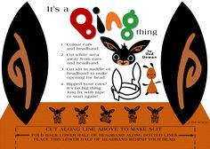 bing bunny - Google Search