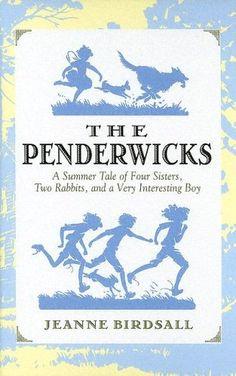 The Penderwicks (9 à 12 ans) Un été, quatre soeurs et bien des aventures dans ce livre empreint d'une certaine nostalgie.