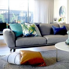Neo Modular Sofa - Award-winning design   Lounge   Couch