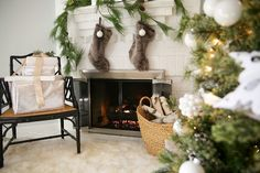 Holiday Sizzle 2014: 5 TIPS FOR SIMPLE CHRISTMAS DECOR