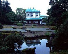 盛美園 Seibi-en