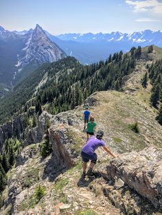 Family Adventures in the Canadian Rockies: King Creek Ridge - Family Hiking in Kananaskis Go Hiking, Hiking Gear, Hiking Trails, Canadian Travel, Canadian Rockies, Alberta Travel, Winter Camping, Day Hike, Family Adventure