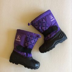 Check this item I am selling on Totspot, the resale shopping app for families.   KAMIK Snow Boots Kamik  Love this! #kidsfashion #familyfashion