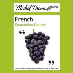 Michel Thomas Method: French Foundation Course (Unabridged) -...: Michel Thomas Method: French Foundation Course (Unabridged) -… #Languages