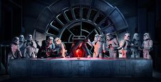 This HD wallpaper is about Star Wars wallpaper, Darth Vader, Emperor Palpatine, stormtrooper, Original wallpaper dimensions is file size is Darth Vader, Last Supper Photo, Steve Brown, Star Wars Personajes, Star Wars Facts, Movies And Series, Star Wars Wallpaper, Hd Wallpaper, Iphone Wallpapers